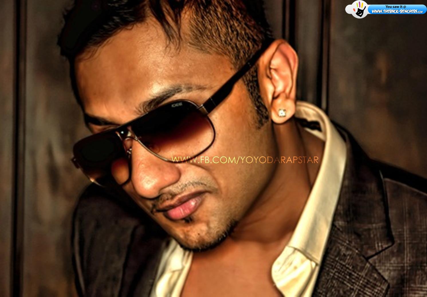 Yo Yo Honey Singh Wallpapers Photos Images Rapstar 2012