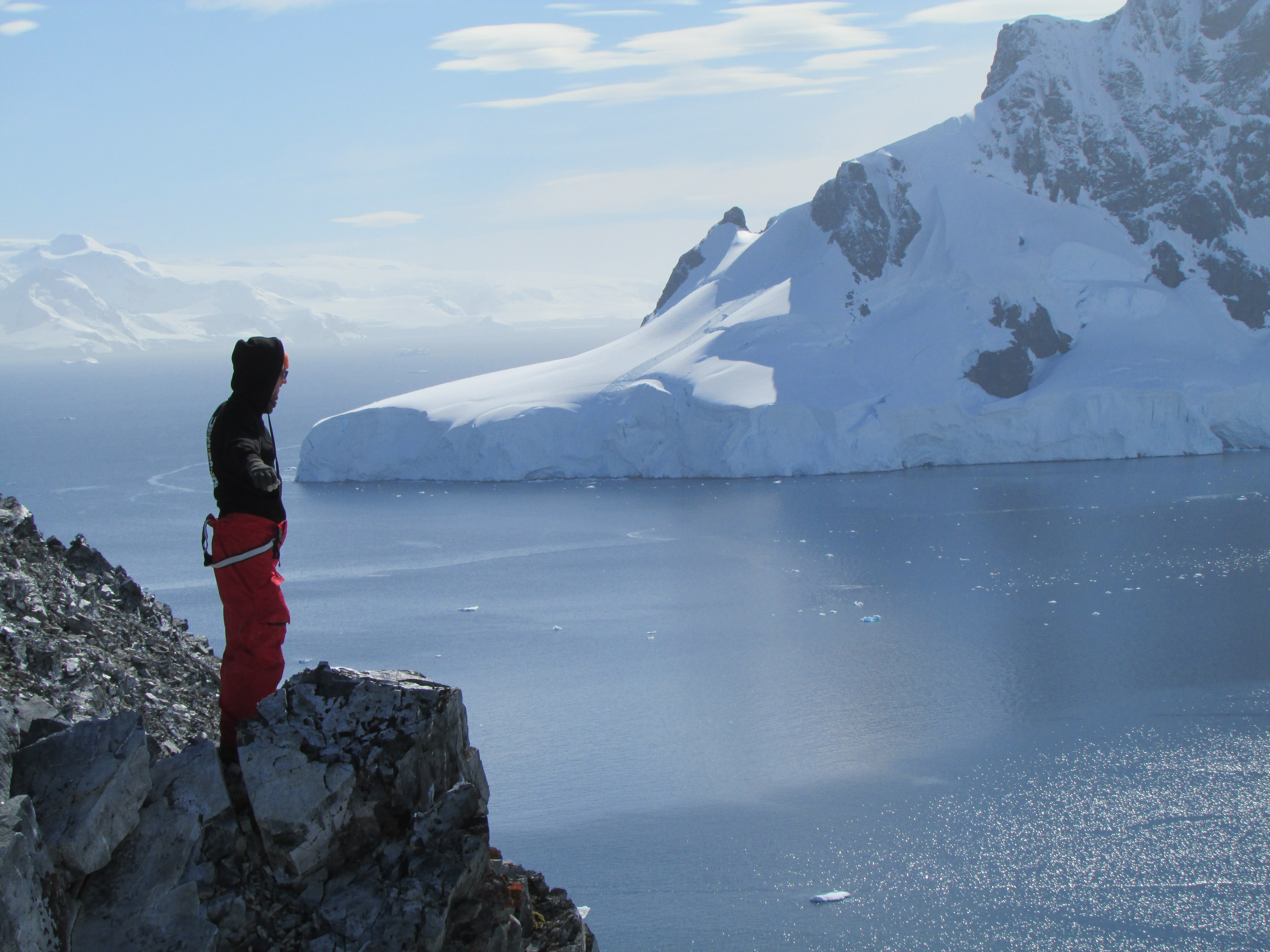 My 7 Highlights From The 7th Continent Antarctica