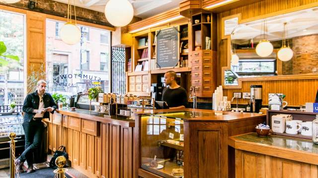 Wake up and smell the coffee: best coffee shops in New York