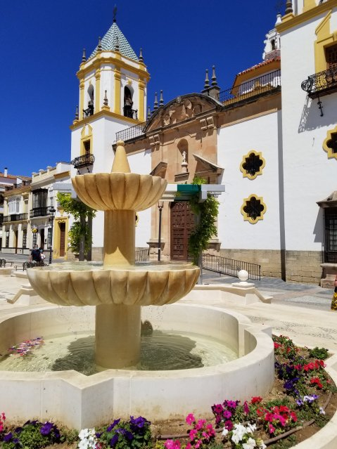 How To Day Trip Ronda Spain