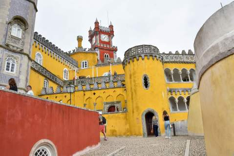 The Perfect Itinerary for a Two-Day Trip to Sintra Portugal