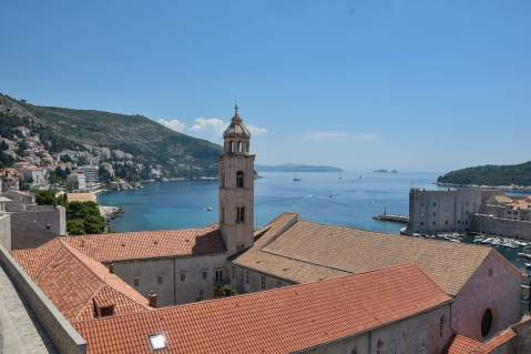 Planning Your Trip To Dubrovnik Croatia