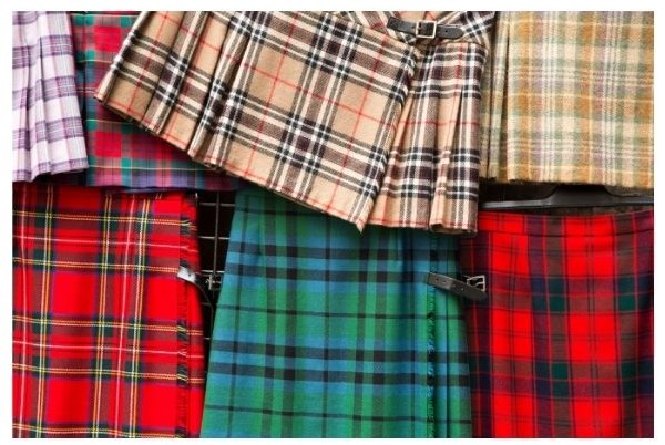 find your tartan