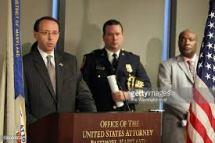 U.S. Attorney Rod Rosenstein