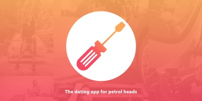Dating app for petrol heads