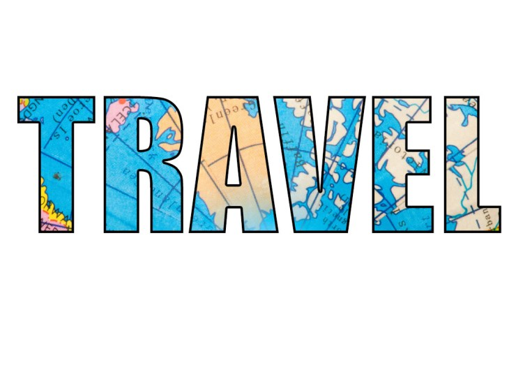 TRAVEL - Free inspirational travel desktop & phone wallpaper