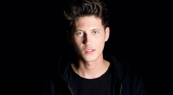 Discover David Gravell ep. 011: Backstage at E-Lake Festival!