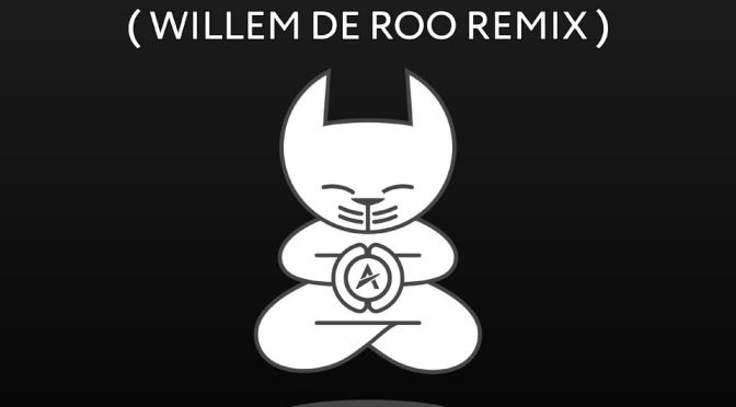 ANDREW RAYEL – Dark Warrior (WILLEM DE ROO remix)