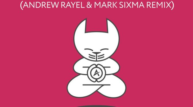 Mark Sixma & Emma Hewitt – Missing (Andrew Rayel & Mark Sixma Remix)