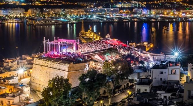 IMS Ibiza in association with Pioneer DJ announce IMS Dalt Vila 2018 line up