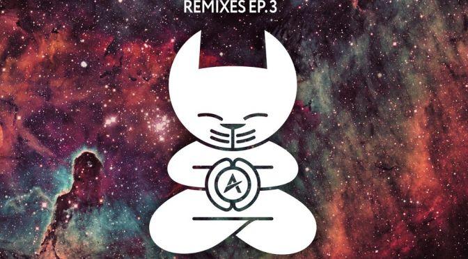 ANDREW RAYEL – MOMENTS (REMIXES) – EP3