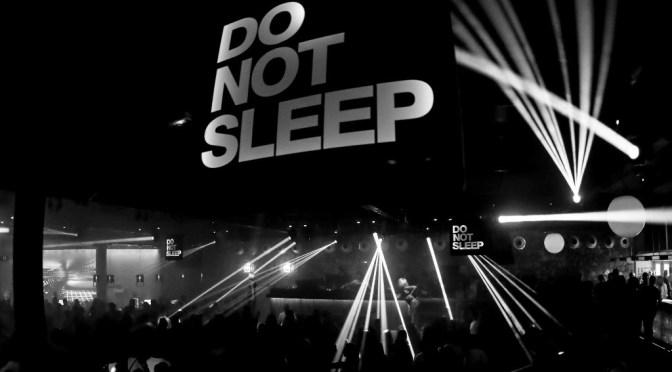 DO NOT SLEEP, to host the main room at Amnesia, Ibiza