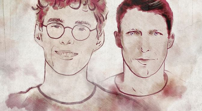 LOST FREQUENCIES PARTNERS WITH JAMES BLUNT ON NEW SINGLE 'MELODY'
