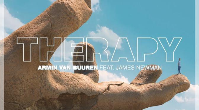 ARMIN VAN BUUREN BLIKT TERUG OP JEUGDLIEFDE IN MUSIC VIDEO VAN NIEUWE SINGLE 'THERAPY'
