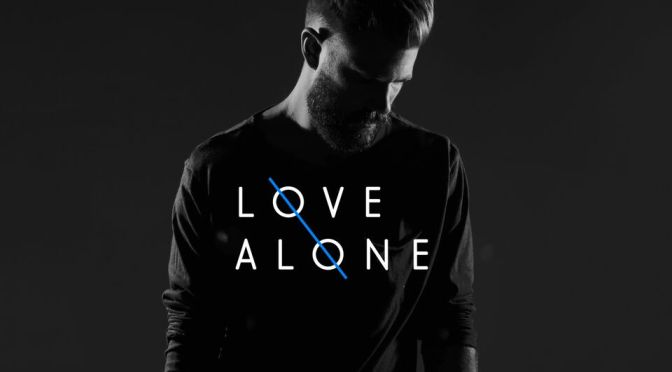 DANCE-POP SENSATION MOKITA RETURNS TO ARMADA MUSIC WITH NEW SINGLE 'LOVE ALONE'