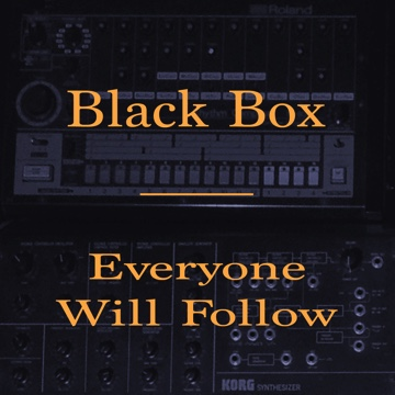 90'S ITALO-HOUSE LEGENDS, BLACK BOX, RELEASE BRAND NEW MATERIAL