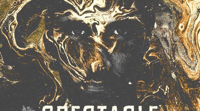 ESTIVA  NARRATES  HIS  MUSICAL  REBIRTH  THROUGH  A  BRILLIANT  AND  COMPELLING  ALBUM:  'SPECTACLE  I'