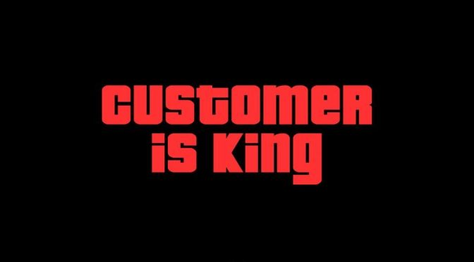 "SOLOMUN DROPS NEW EP   ""CUSTOMER IS KING"" MARKING DIYNAMIC MUSIC'S 100TH RELEASE MILESTONE"