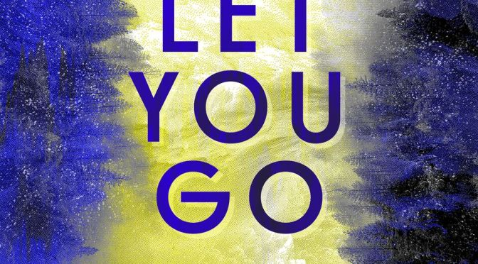 MORGAN PAGE DROPS BEAUTIFUL NEW SINGLE 'LET YOU GO'