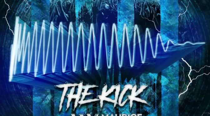 MAURICE WEST DROPS 'THE KICK' ON RAVE CULTURE
