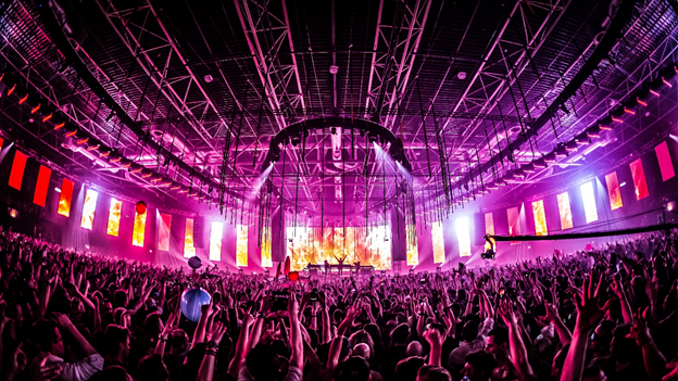 Armin van Buuren's monumental 'A State of Trance 900' show sold out