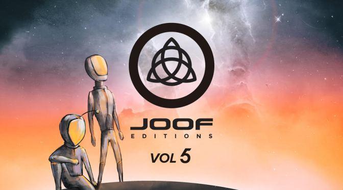 JOOF EDITIONS VOL. 5 – MIXED BY JOHN 00 FLEMING, GAI BARONE,   PAUL THOMAS & TIM PENNER
