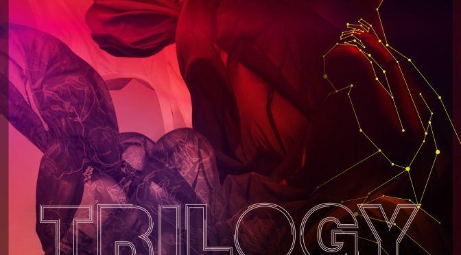 ARMIN VAN BUUREN AND SHAPOV COMPLETE 'TRILOGY' EP WITH THIRD SINGLE: 'LA RÉSISTANCE DE L'AMOUR'