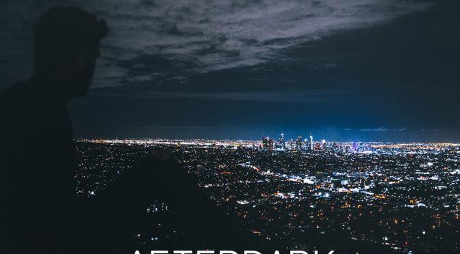 SNEIJDER: AFTERDARK 002 – LOS ANGELES