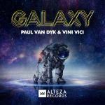 PAUL VAN DYK & VINI VICI – GALAXY