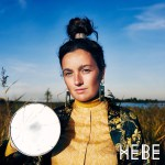 RISING ARTIST HEBE UNVEILS CINEMATIC VISUALS FOR NEW SINGLE  'HUNTING ME'