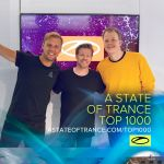 ARMIN VAN BUUREN REVEALS ALL-TIME A STATE OF TRANCE TOP 1000 LIST