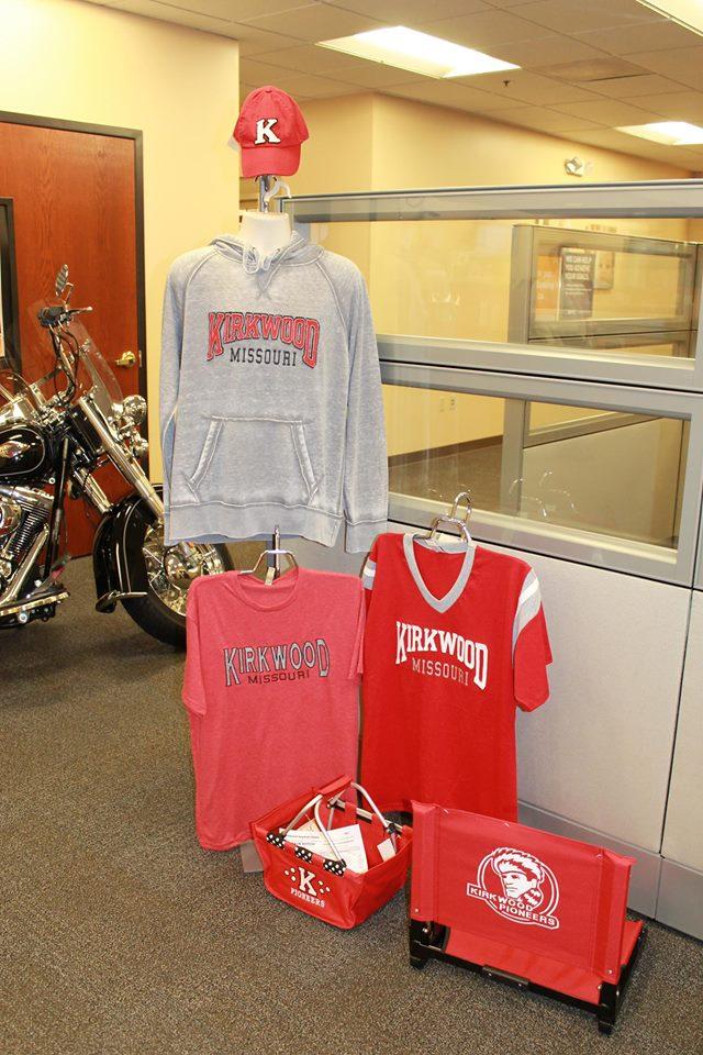 Kirkwood School Store
