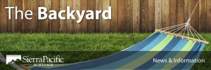 The Backyard at Sierra Pacific Mortgage