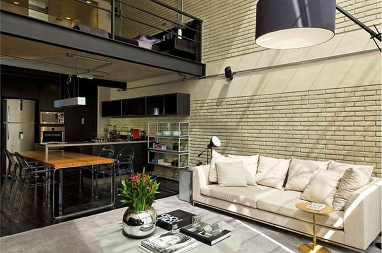 Badchix Bachelor Pad Design Ideas 23
