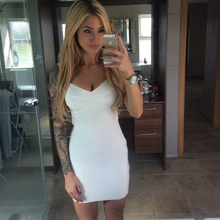 Thank God For Tight Dresses 52 Photos - Badchix Magazine-9635