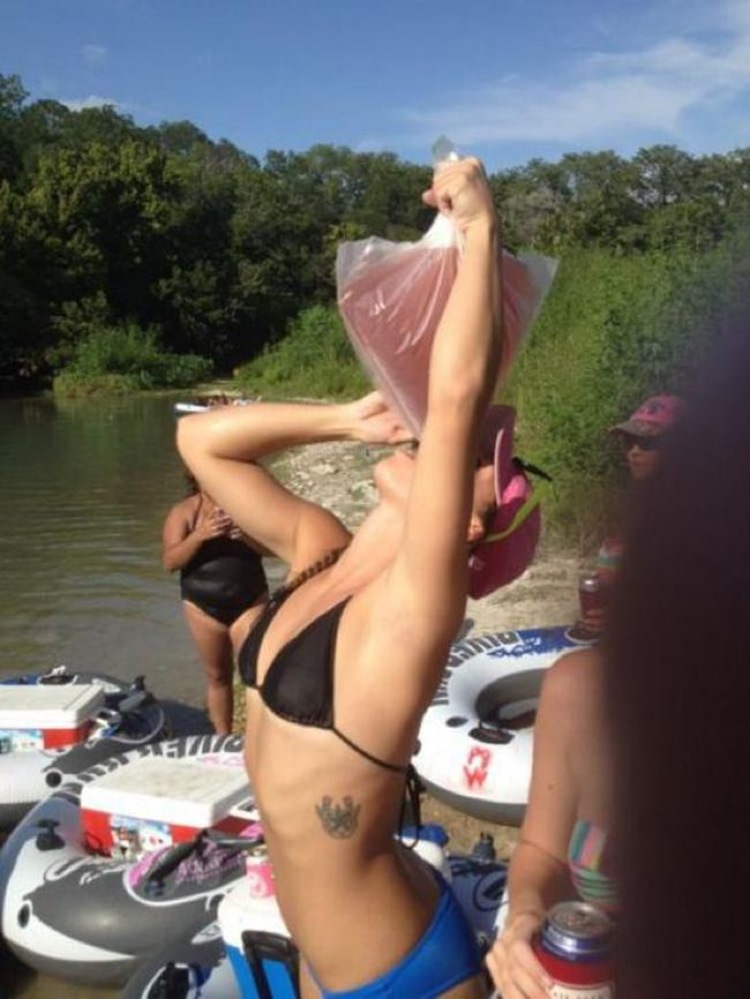 Badchix At College you can be Wasted without questions asked! 31