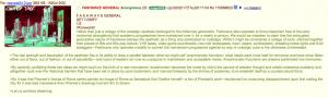 4chan, memetic warfare?