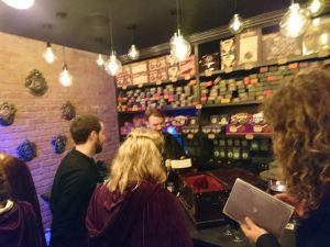 Oliver's Brighton: Harry Potter shop opens in North Laine