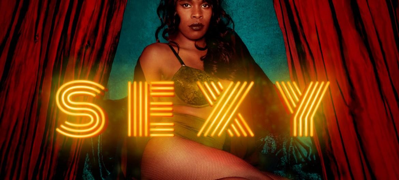Sexy - Credit Vanessa Kisuule