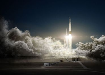 Spacex - future technology
