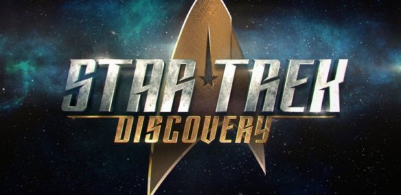 The Badger Reviews: Star Trek Discovery