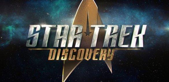 The Badger Reviews: Star Trek Discovery