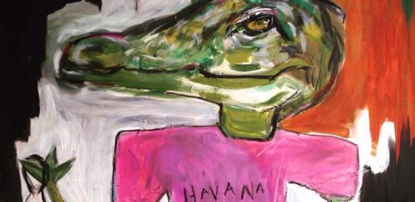 Artist Focus: Layla Andrews