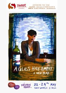 A Glass Half Empty review