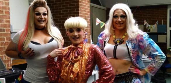 Why we should all embrace drag