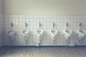 Why a Urinal Can be Art