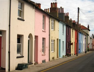 Renting Unaffordable for Young People