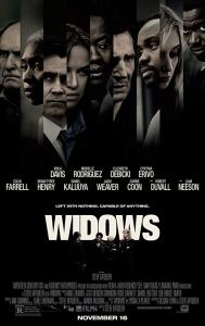 Widows – Inheriting crime