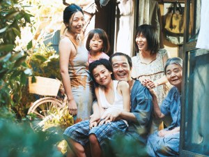 CINECITY – Shoplifters Review