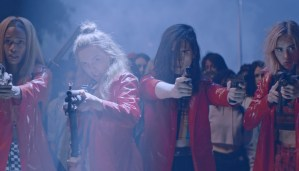 Salem Witch trials retold – Assassination Nation review